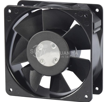 Machines and Plants Ventilator fan