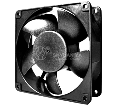 Computers and Office Technology 24V DC Axial Fan