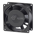 92mm blower fan axial motor 220v 60 hz